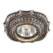 Встраиваемый светильник Vintage 369857