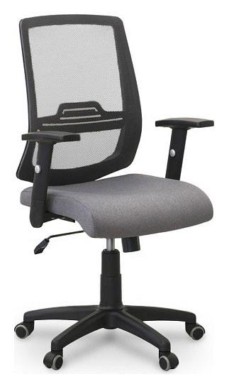 Кресло компьютерное Pointex Pro грипсы pro foam цвет черный 133 мм