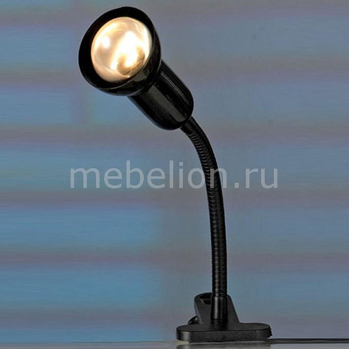 Настольная лампа Lussole LST-4514-01 Warshawa