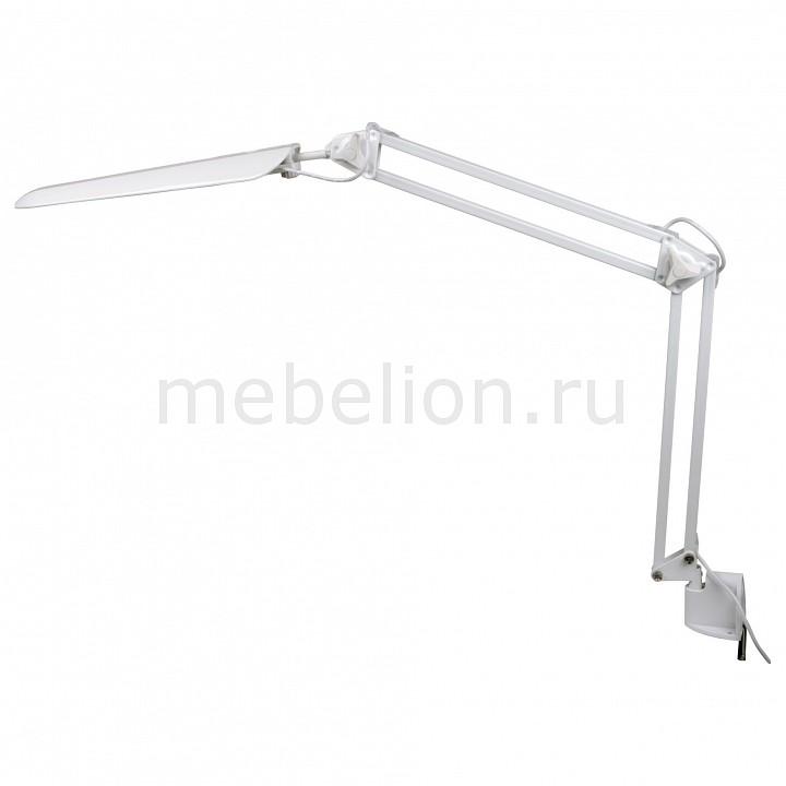 Настольная лампа Uniel TLD524WhLED500Lm4500KDim LED Premium