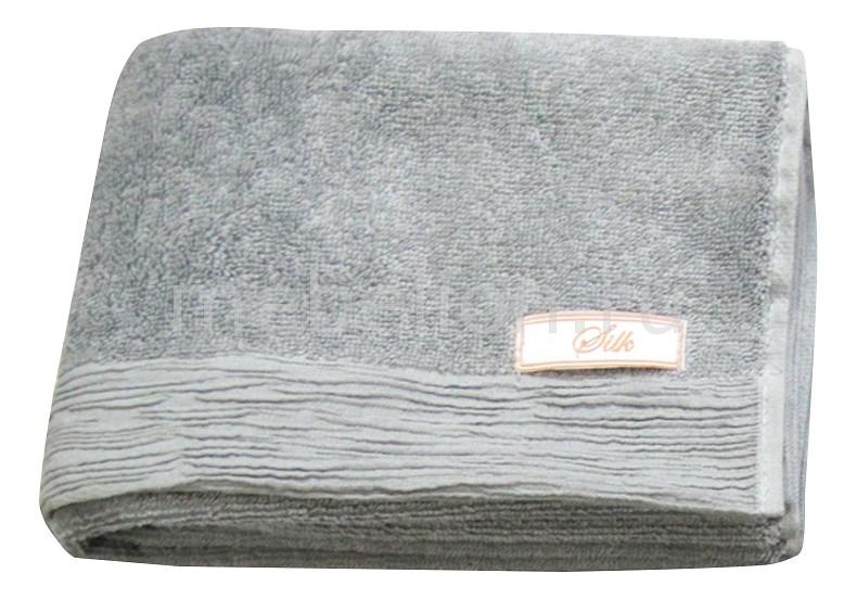 Банное полотенце (70х135 см) Silk