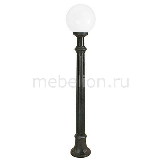 Наземный высокий светильник Fumagalli Globe 250 G25.163.000.AYE27 наземный высокий светильник fumagalli globe 250 g25 158 000 aye27