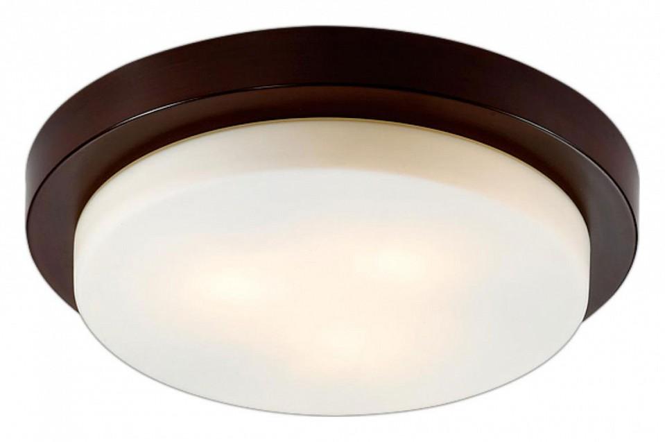 Накладной светильник Odeon Light Holger 2744/3C светильник потолочный odeon light holger 3 х e14 40w 2745 3c