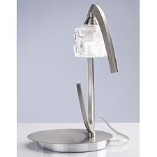 Настольная лампа Mantra 1856 Ice