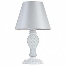 Настольная лампа декоративная Contrast ARM220-11-W