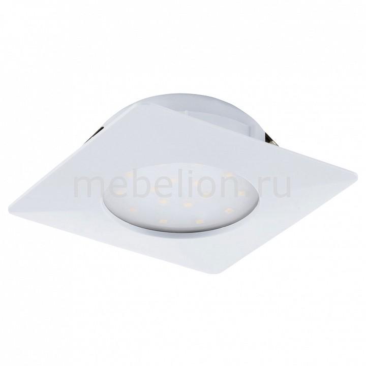 Встраиваемый светильник Pineda 95861