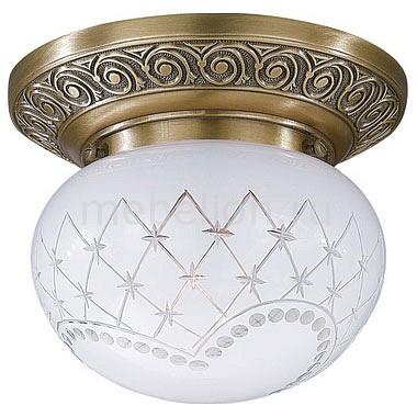 Купить Накладной светильник PL 7740/1, Reccagni Angelo, Италия