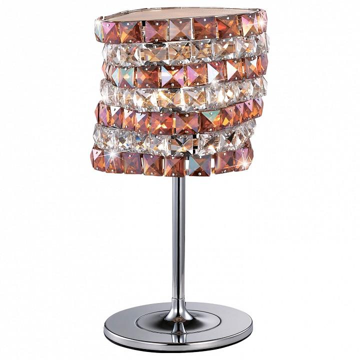 Настольная лампа Odeon Light 2606/1T Astli