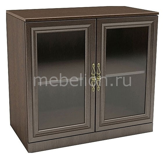 Тумба-витрина ВМФ-Мебель Карлос-017