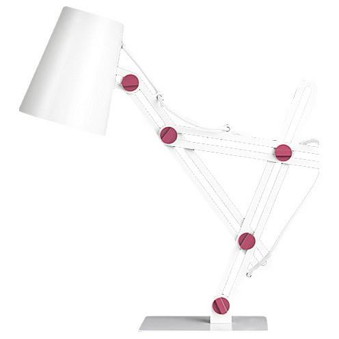 Настольная лампа Mantra 3613 Looker