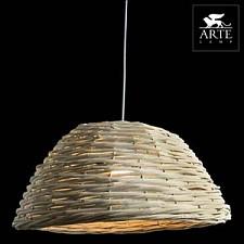 Подвесной светильник Arte Lamp A3400SP-1WH Villaggio