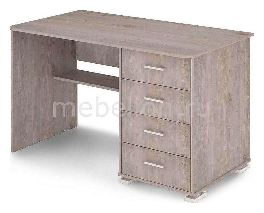 Фото - Стол письменный Merdes Домино нельсон СК-28СМ стол письменный merdes домино нельсон ск 28см