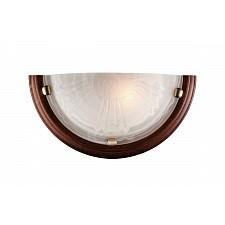 Накладной светильник Lufe Wood 036