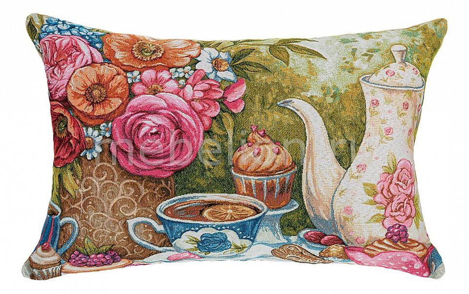 Подушка декоративная АРТИ-М (63x45 см) Чай с лимоном 850-902-28 леди слим имбирный чай для похудения с лимоном 2г 30 фильтр пакеты