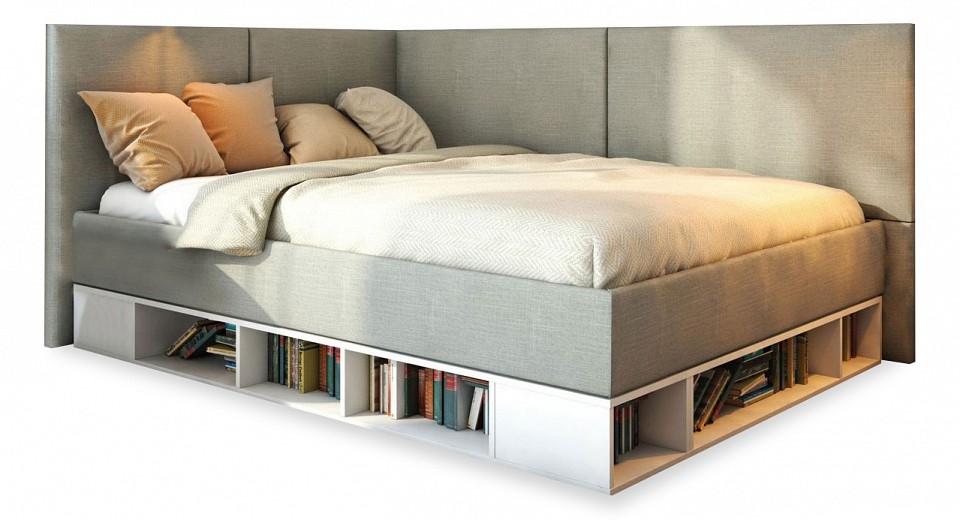 Кровать полутораспальная Ланкастер 1.5