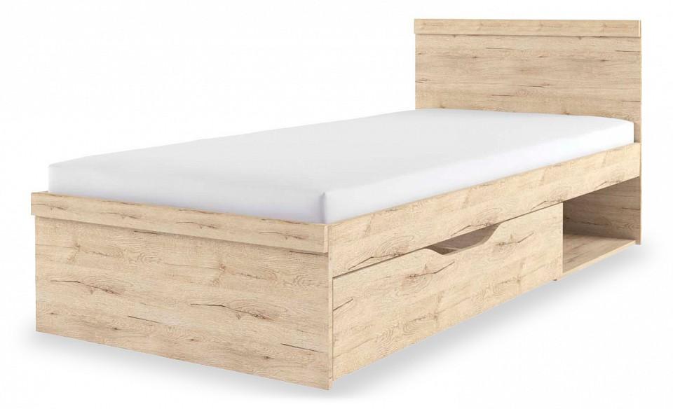 Кровать Анрекс Oskar 90