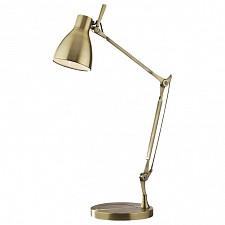 Настольная лампа Odeon Light 2336/1T Fartu