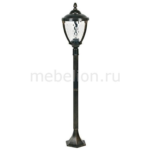 Наземный высокий светильник Duwi