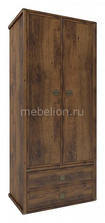 Шкаф платяной Magellan 2DG2S
