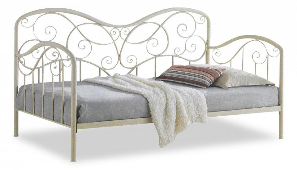 Кровать односпальная Woodville Inga недорго, оригинальная цена
