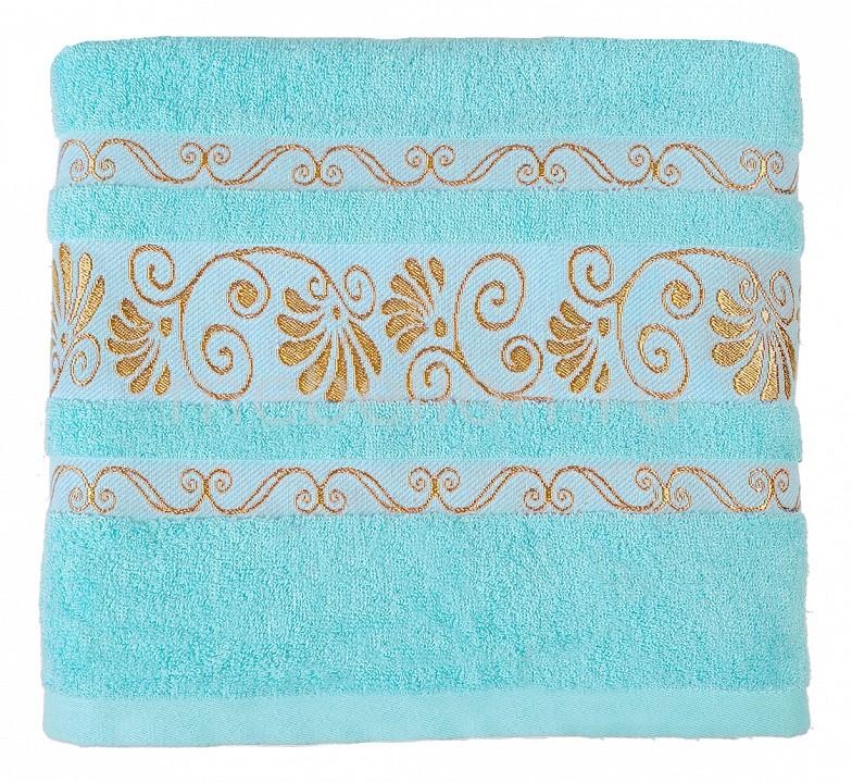 Банное полотенце Bonita (70х140 см) Пальметта полотенца подушкино полотенце вита цвет голубой 70х140 см