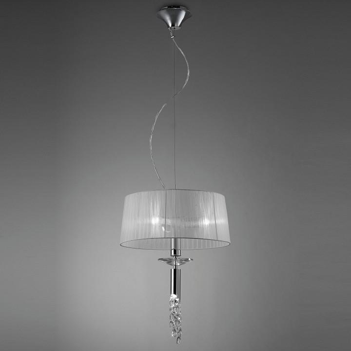 Подвесной светильник Mantra 3858 Tiffany