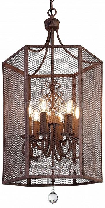 Купить Подвесной светильник Burg 1885-6P, Favourite, Германия