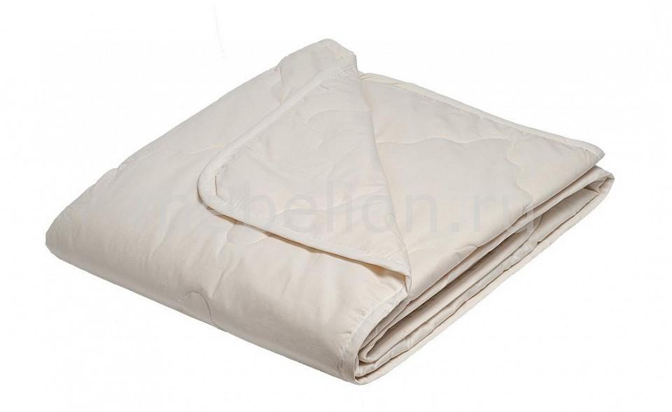 Одеяло полутораспальное Лежебока Бамбук и Хлопок лежебока одеяло всесезонное taylak