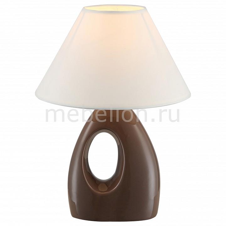 Настольная лампа декоративная Sonja 21672, Globo, Австрия  - Купить
