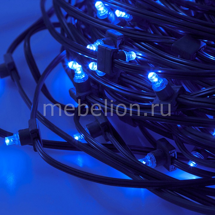 Neon-Night Гирлянда на деревья (100 м) Clip Light LED-LP-100-300 325-133