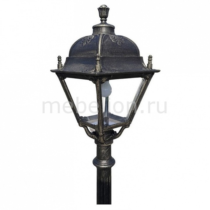 Купить Наземный высокий светильник Simon U33.163.000.BXE27, Fumagalli, Италия