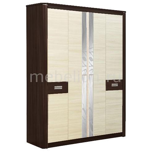 Шкаф платяной Стелла 06.235