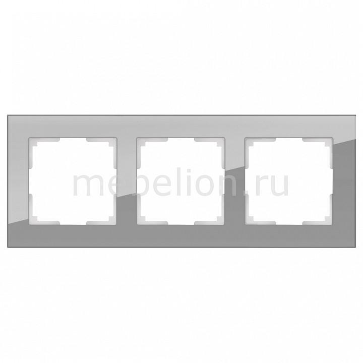 Рамка на 3 поста Werkel Favorit WL01-Frame-03 weise toys 1 32 scale die cast metal model fendt favorit 926 vario