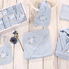 Набор для ванной Baby clup 2043/CHAR002