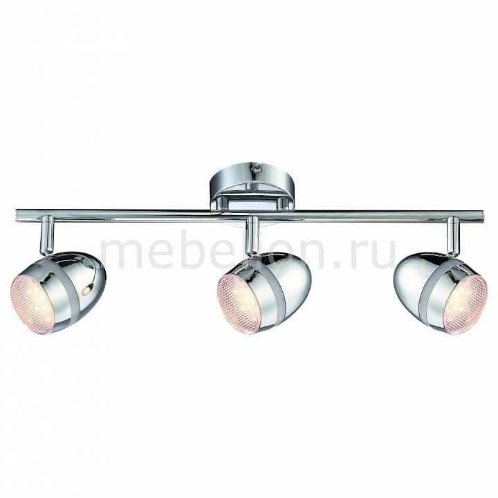 спот a9557pl 3cc arte lamp Спот Arte Lamp Bombo A6701PL-3CC