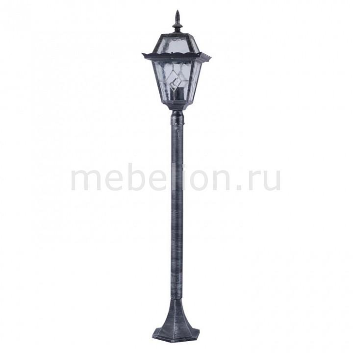 Наземный высокий светильник Arte Lamp A1356PA-1BS Paris