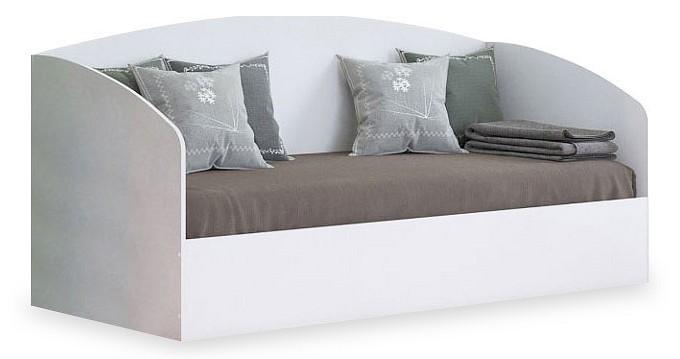 Кровать односпальная Этюд-софа с ПМ