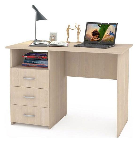 Стол компьютерный MOBI Комфорт 10 СК
