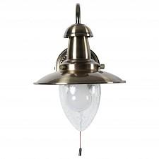 Бра Arte Lamp A5518AP-1AB Fisherman