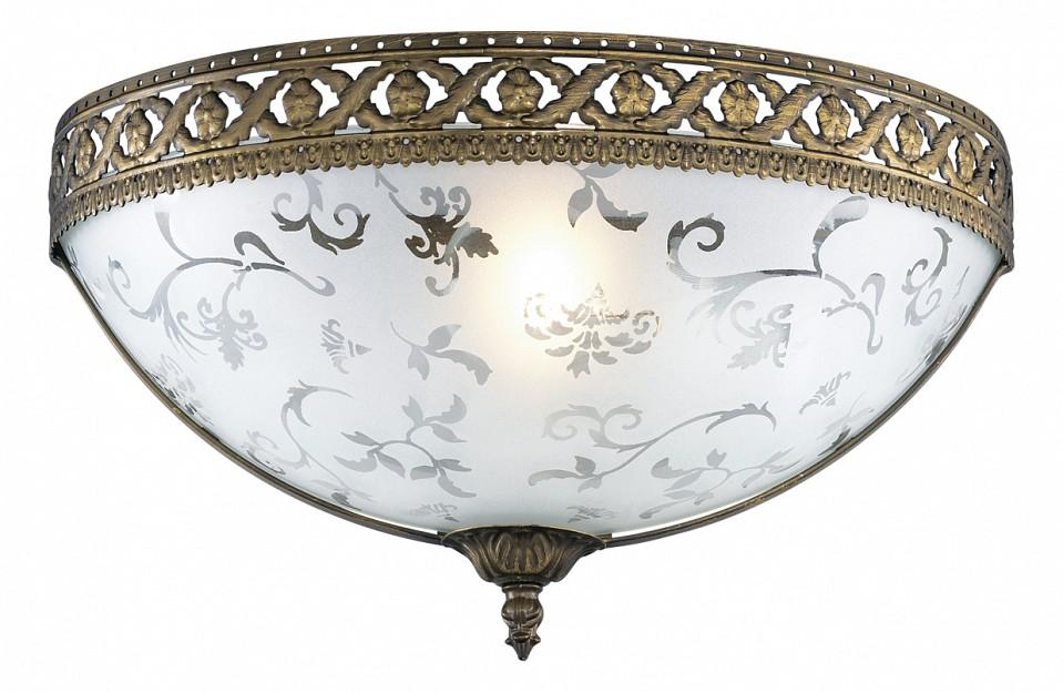 Накладной светильник Odeon Light Wesli 2547/1W