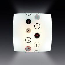 Накладной светильник Sonex 1236 Time