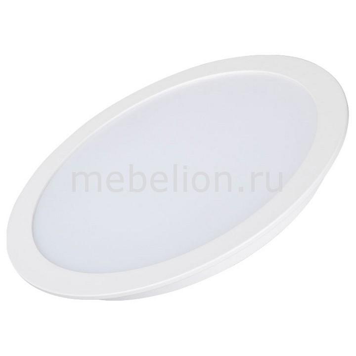 Встраиваемый светильник Arlight Dl-bl DL-BL225-24W Warm White