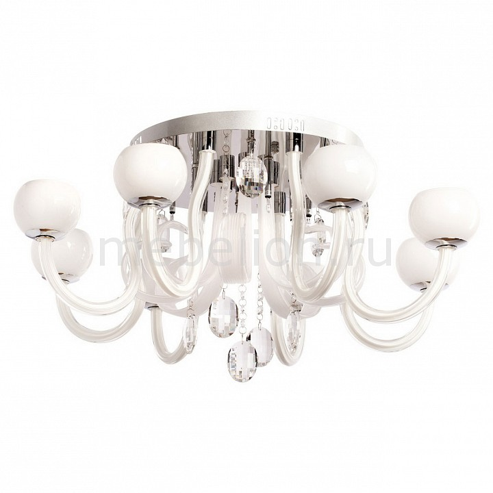 Потолочная люстра MW-Light 459010220 Ивонна