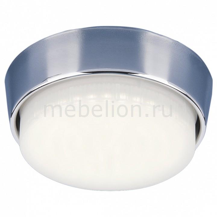 Встраиваемый светильник Elektrostandard 1037 GX53 СН a032904