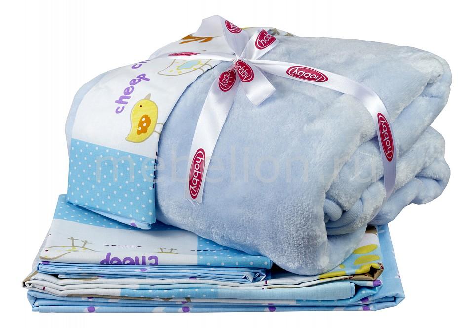 Комплект с покрывалом детский HOBBY Home Collection ZOO