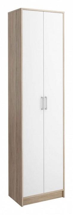 Шкаф платяной Лофт-2 СТЛ.117.04М