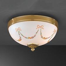 Накладной светильник Reccagni Angelo PL 8100/2 8100