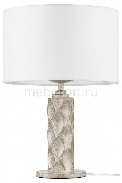 Настольная лампа декоративная Maytoni Lamar H301-11-G