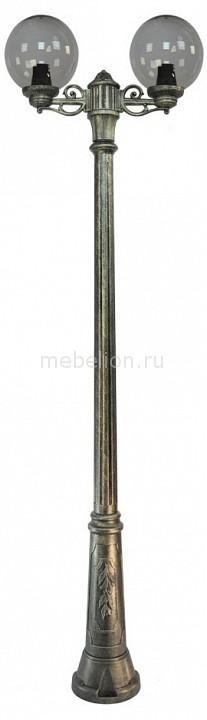 Фонарный столб Fumagalli Globe 250 G25.157.S20.BZE27