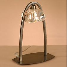 Настольная лампа декоративная Alfa 0563